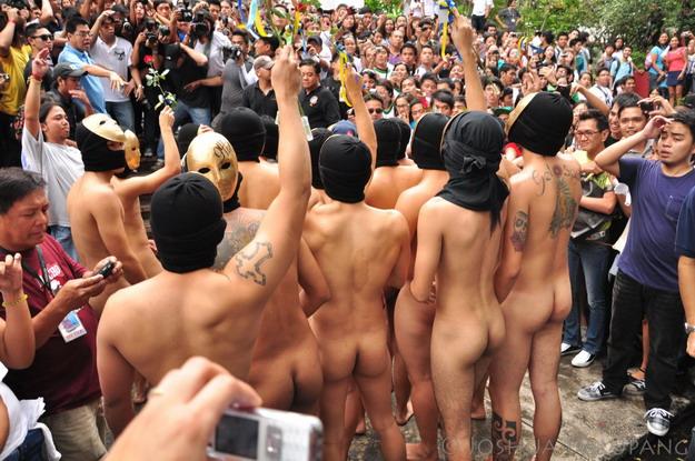 Ran Domingo Nude Pics