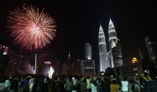 μαλαισια