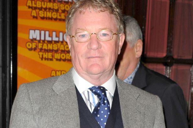 Jim Davidson pictured in April 2012-1515158