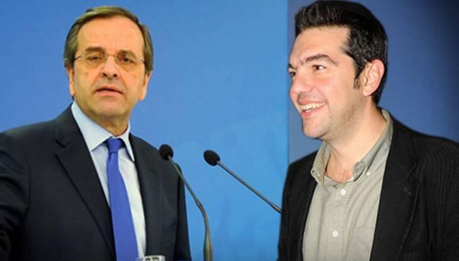 samaras tsipras