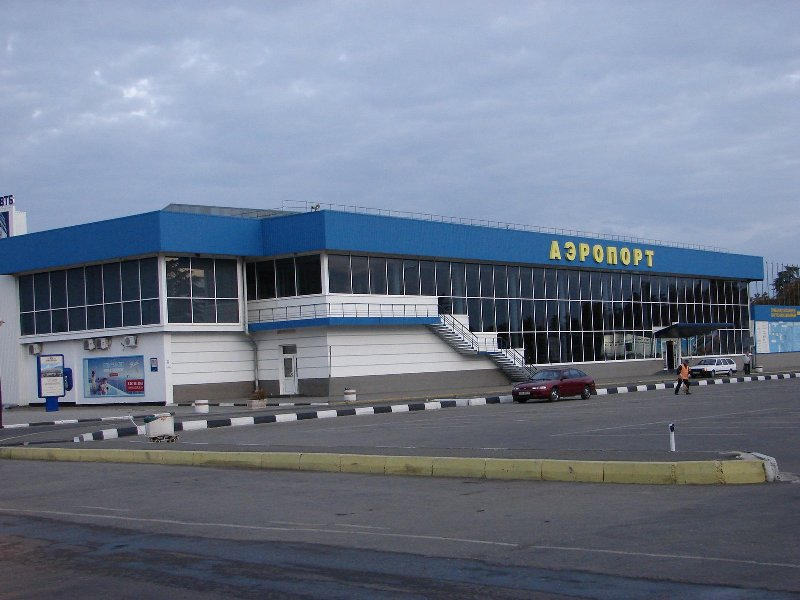 Simferopirport