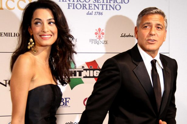 Amal-Alamuddin-and-George-Clooney