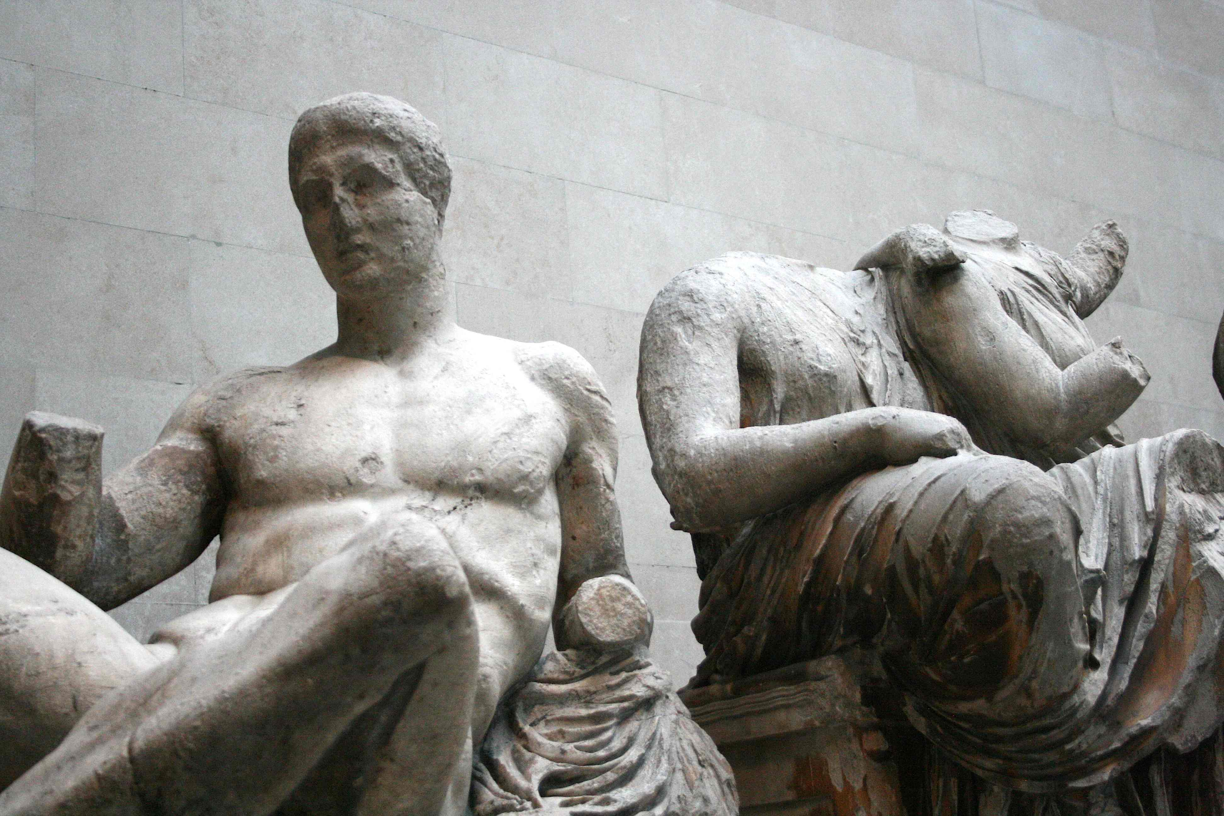 london photography british museum elgin marbles