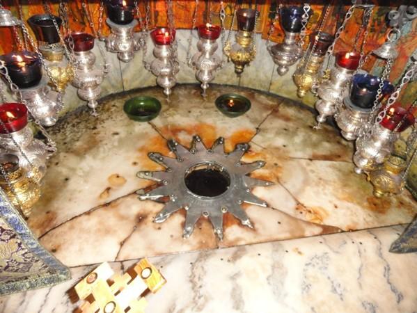 Αποτέλεσμα εικόνας για ναός γεννήσεως βηθλεέμ