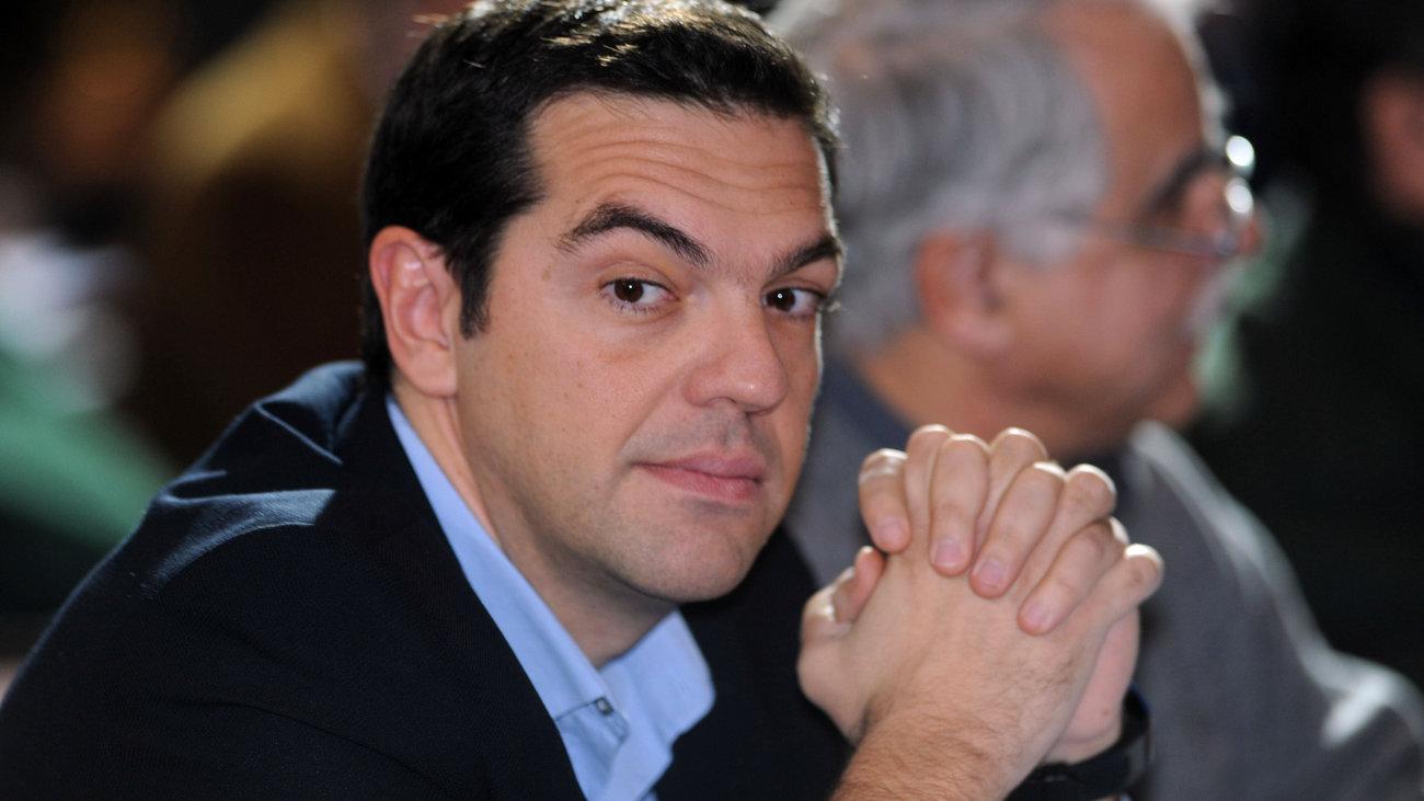 Τσίπρας: Δεν υπάρχει ούτε μια στο εκατομμύριο να βγει ο νόμος αντισυνταγματικός