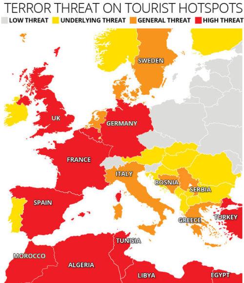 terror map 516370