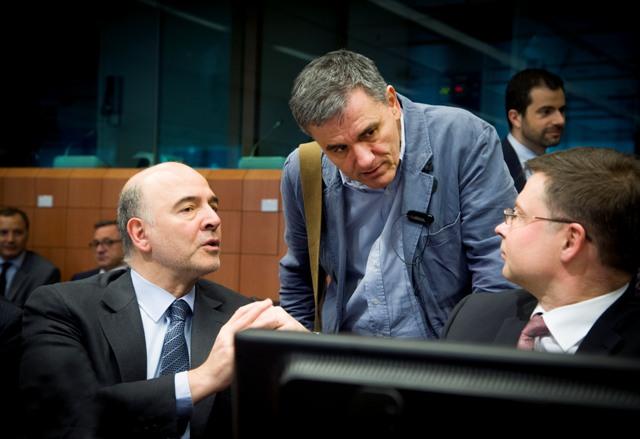 eurogroup mesa