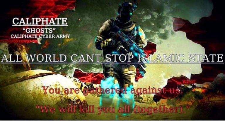ISIS kill list names