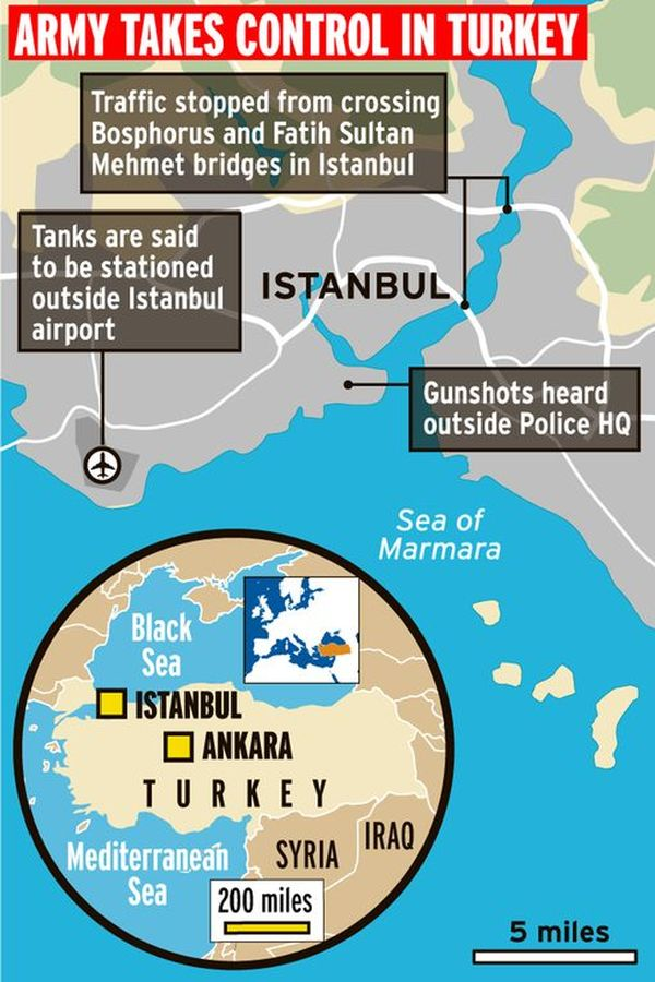 istanbul map MOB