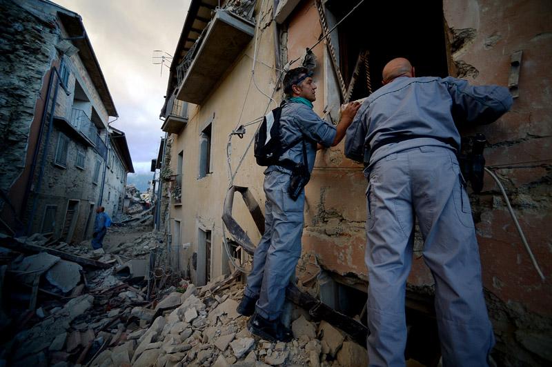seismos italia 2
