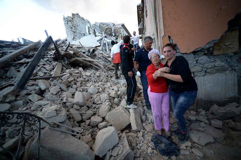 seismos italia 3