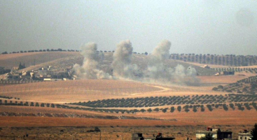 tourkia syria 5