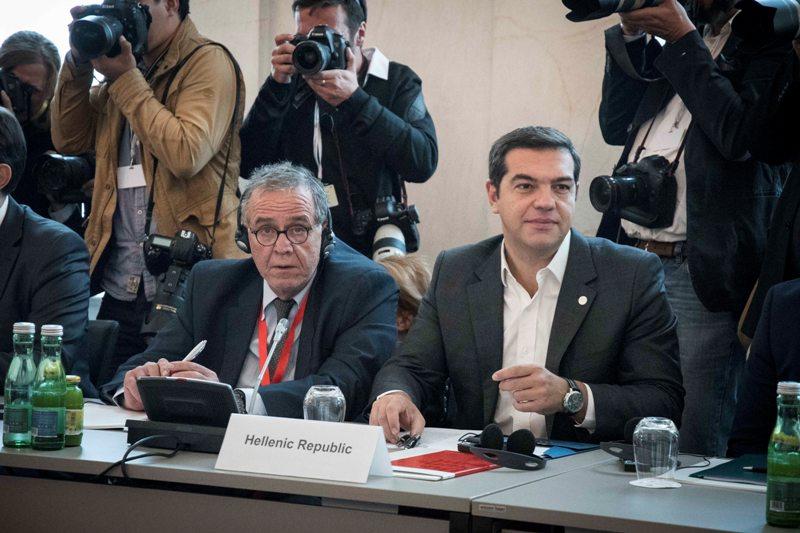 tsipras mouzalas