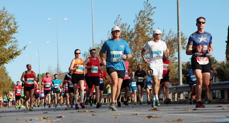 marathonios 8