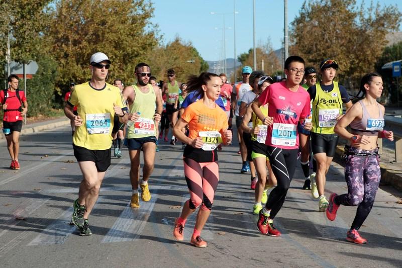 marathonios 9