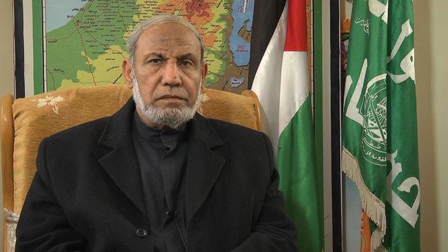 Μαχμούτ Αλ Ζαχάρ
