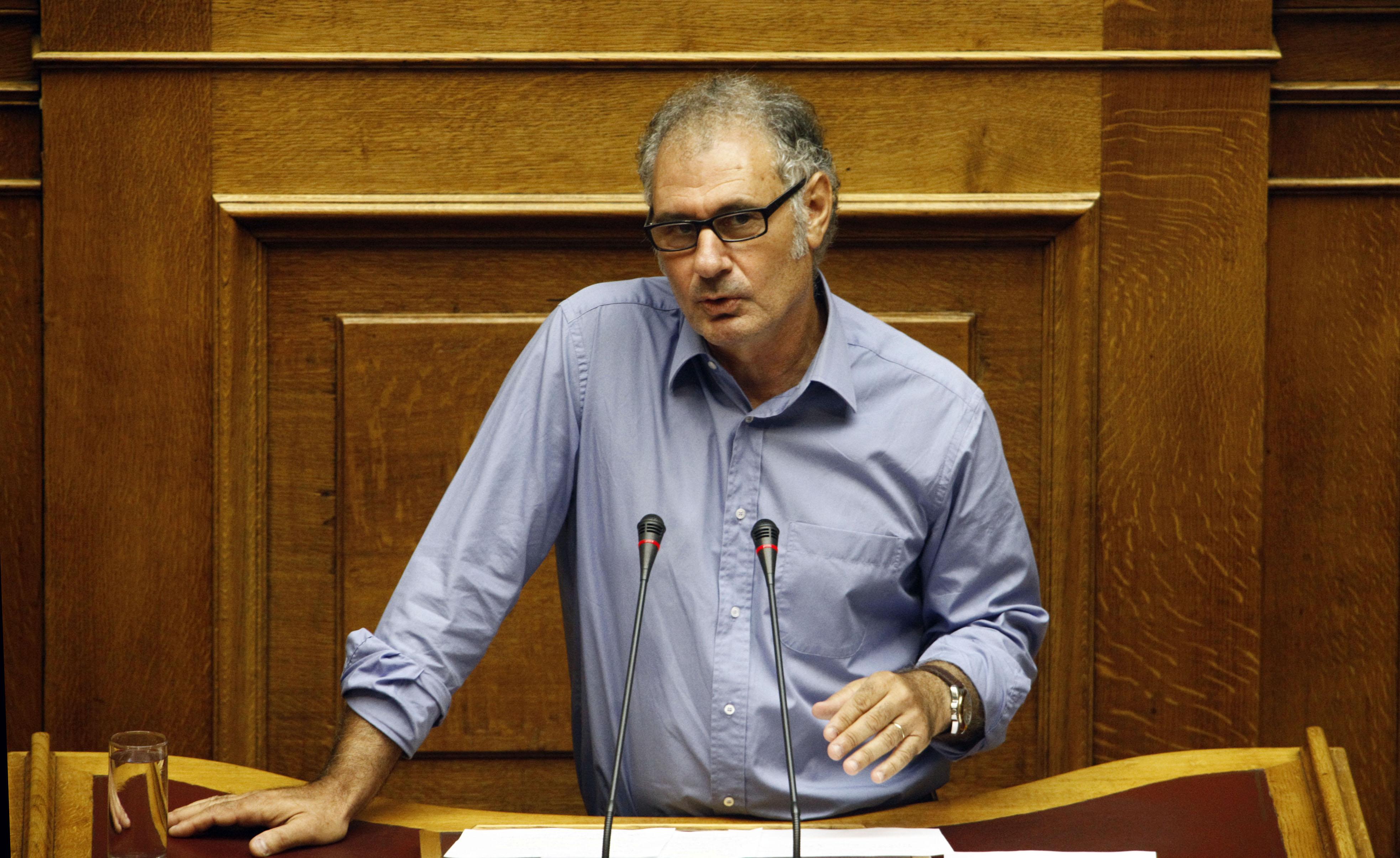 SEVASTAKIS SYRIZA