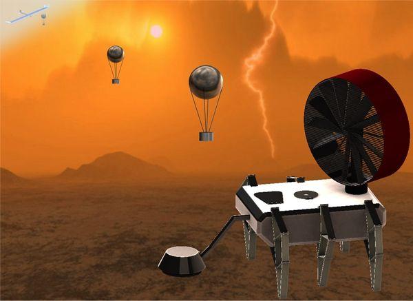 ΡόβεργιαΑφροδίτη καλλιτεχνικήαπεικόνισηΠηγήNASA JPL Caltech