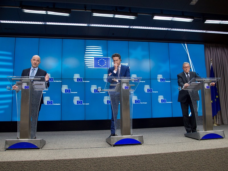 eurogroup 4
