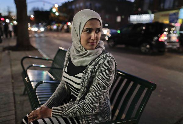 muslim AP