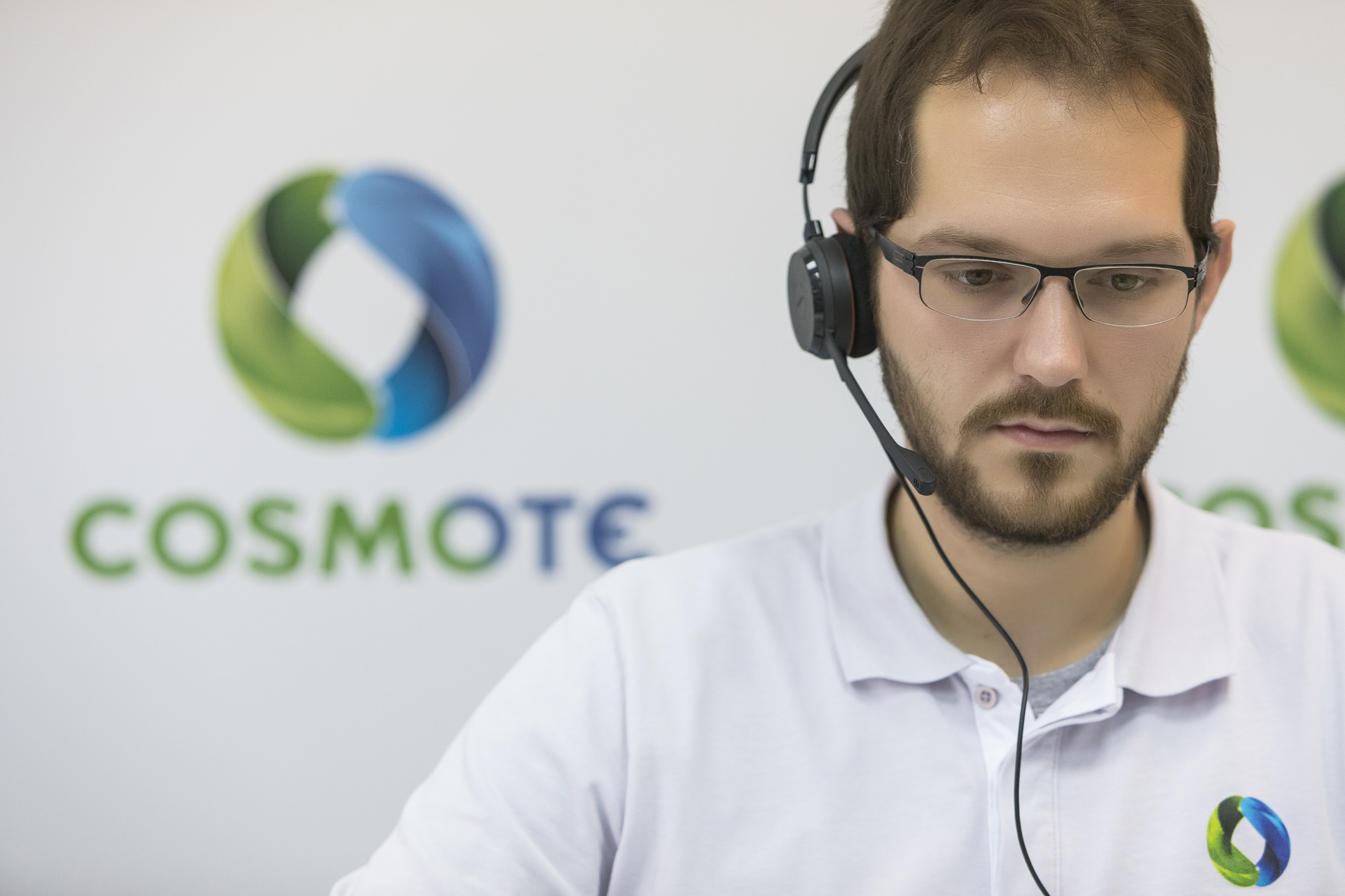 COSMOTE Customer Care