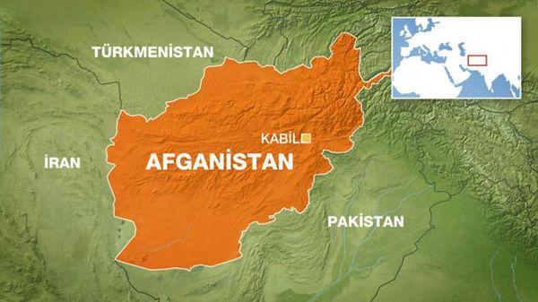 son dakika afganistan da karakola saldiri 25 polis oldu 9162982