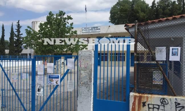 Шальная пуля убила 11-летнего ребенка вАфинах
