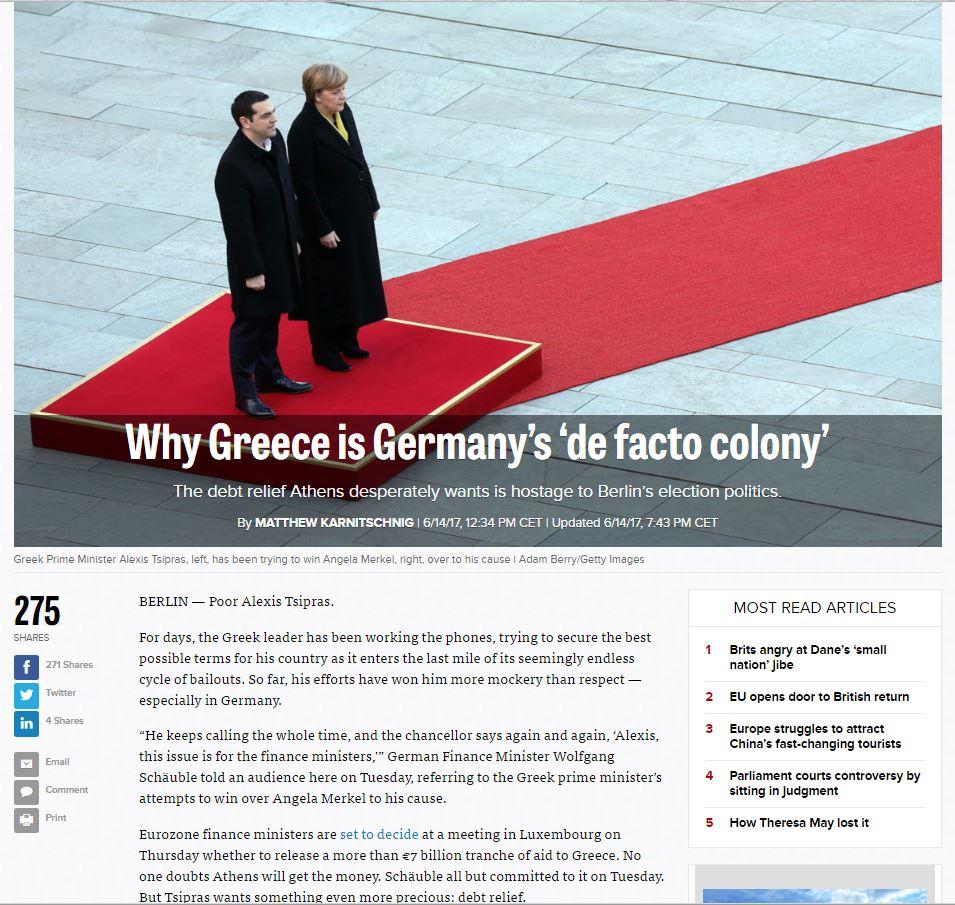 merkel tsipras politico