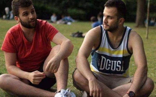 grenfell syrian refugee