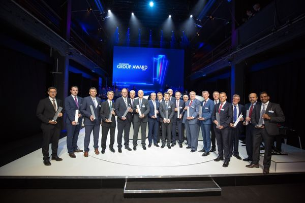 thumbnail Volkswagen Group Award winners 2017