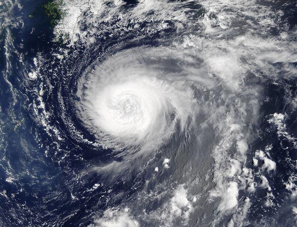 noru typhoon