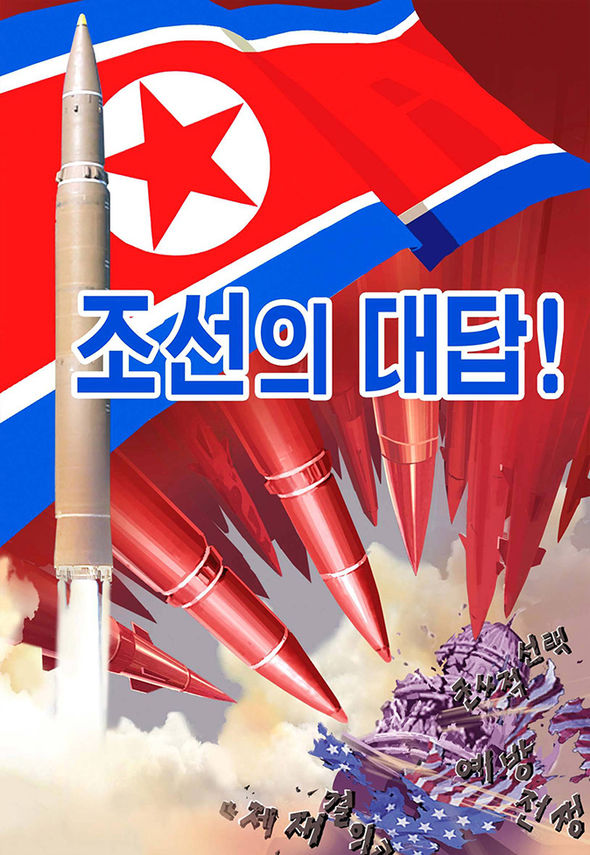 North Korea News Latest 1036128