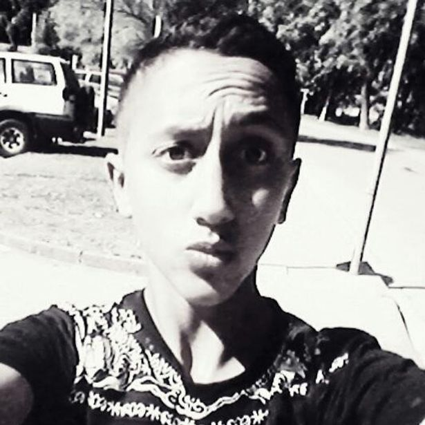 First picture of Moussa Oukabir 18 year old suspect wrote online of wanting to murder Infidels