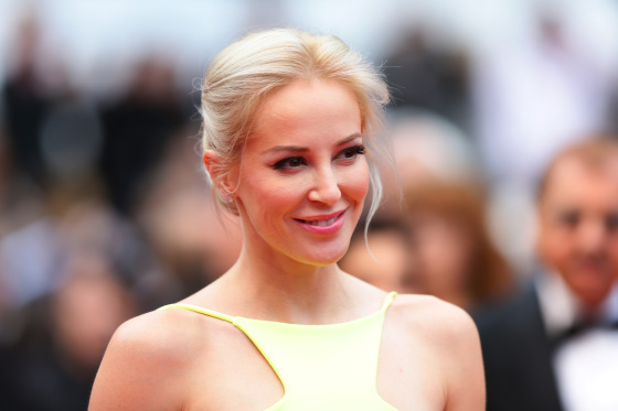 louise linton cannes