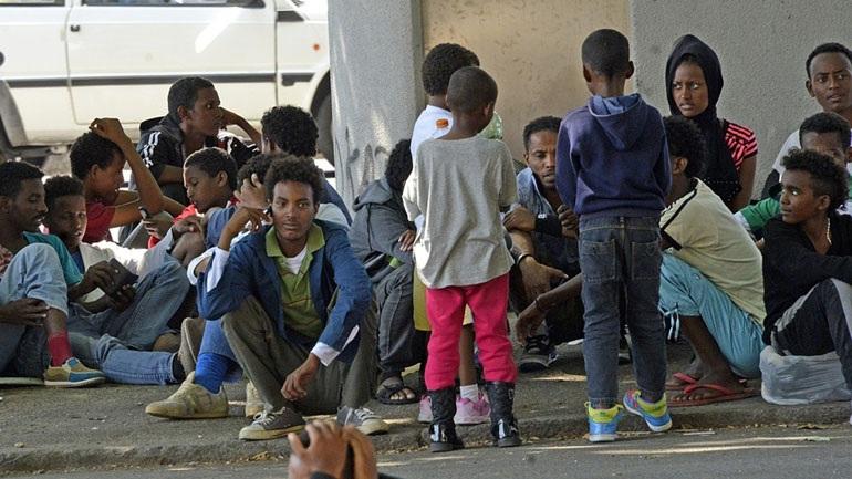 προσφυγεσ