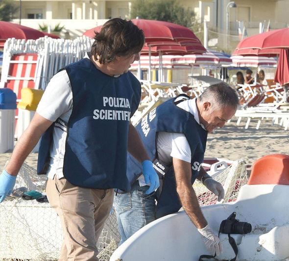 Police 1046512