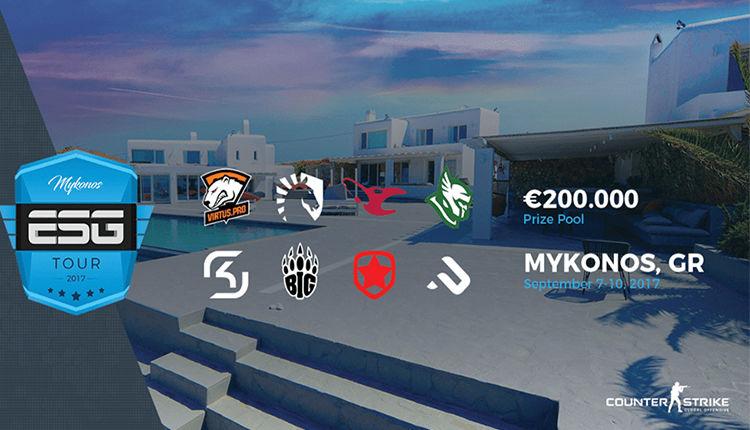 Mykonos Tournament