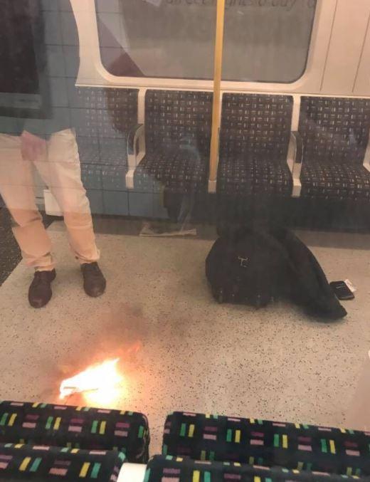 londino metro 2
