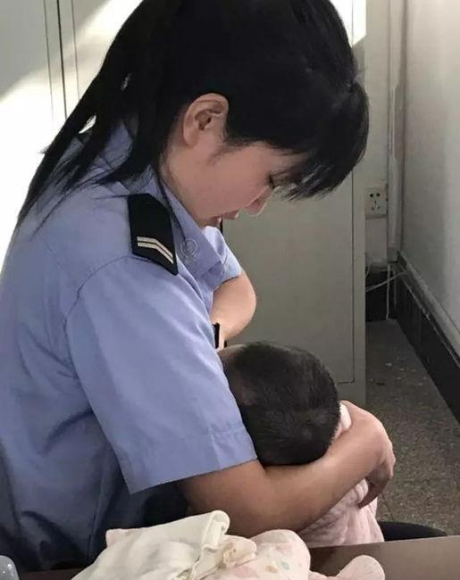 china policewoman2