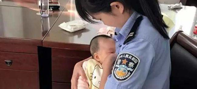 china policewoman3 708