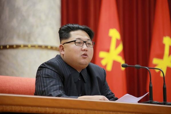 RT Kim Jong un m