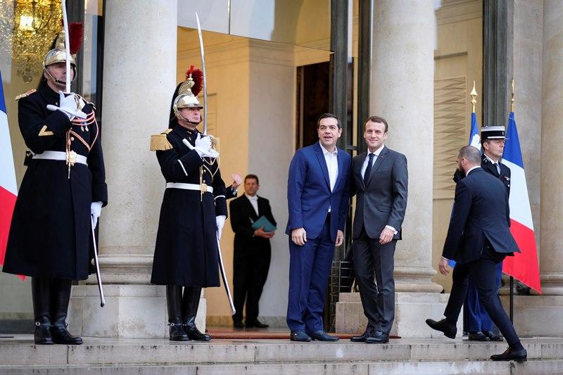 tsipras makron 2