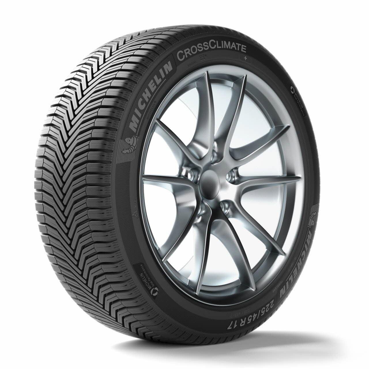 GR MICHELIN CrossClimate