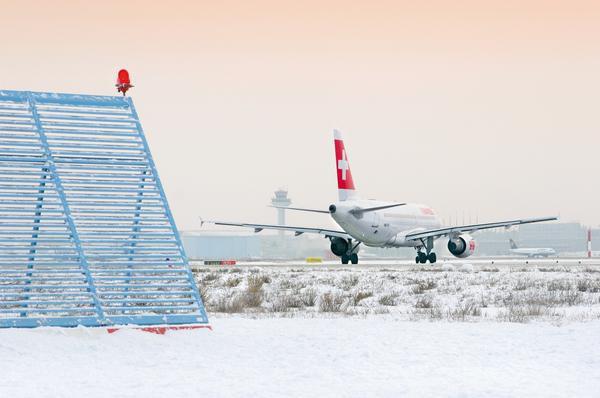 Fraport Snow