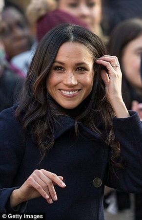 046ADFB0000007D0 5183199 She s not yet married to Prince Harry but the Queen has made an m 67 1513348469903