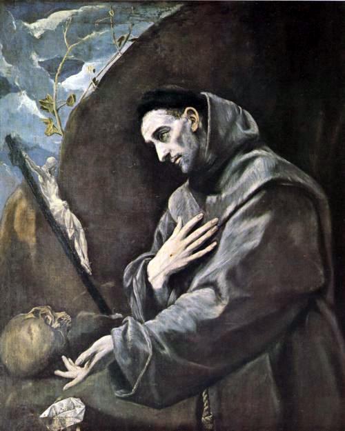 Francisbyelgreco