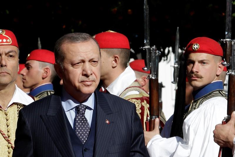 erdogan athina