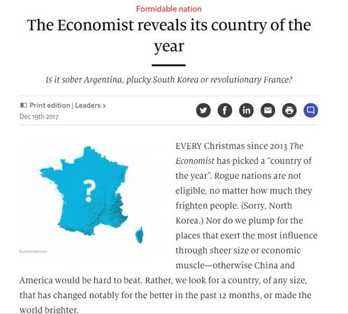 france economist