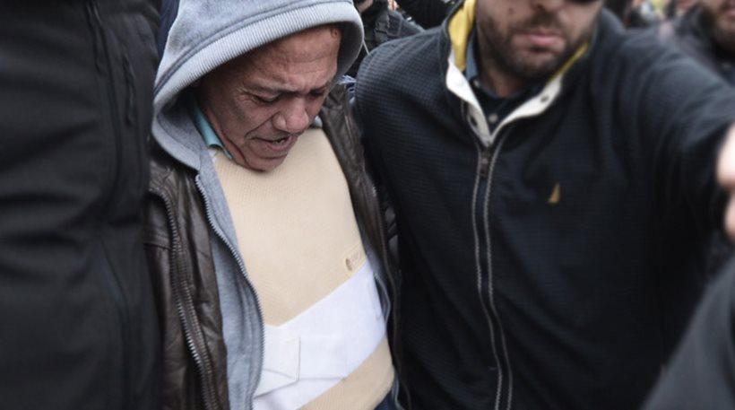 Δολοφονία Ζέμπερη Τι αποκαλύπτει μάρτυρας - «κλειδί» για το δικηγόρο και πρώην βουλευτή