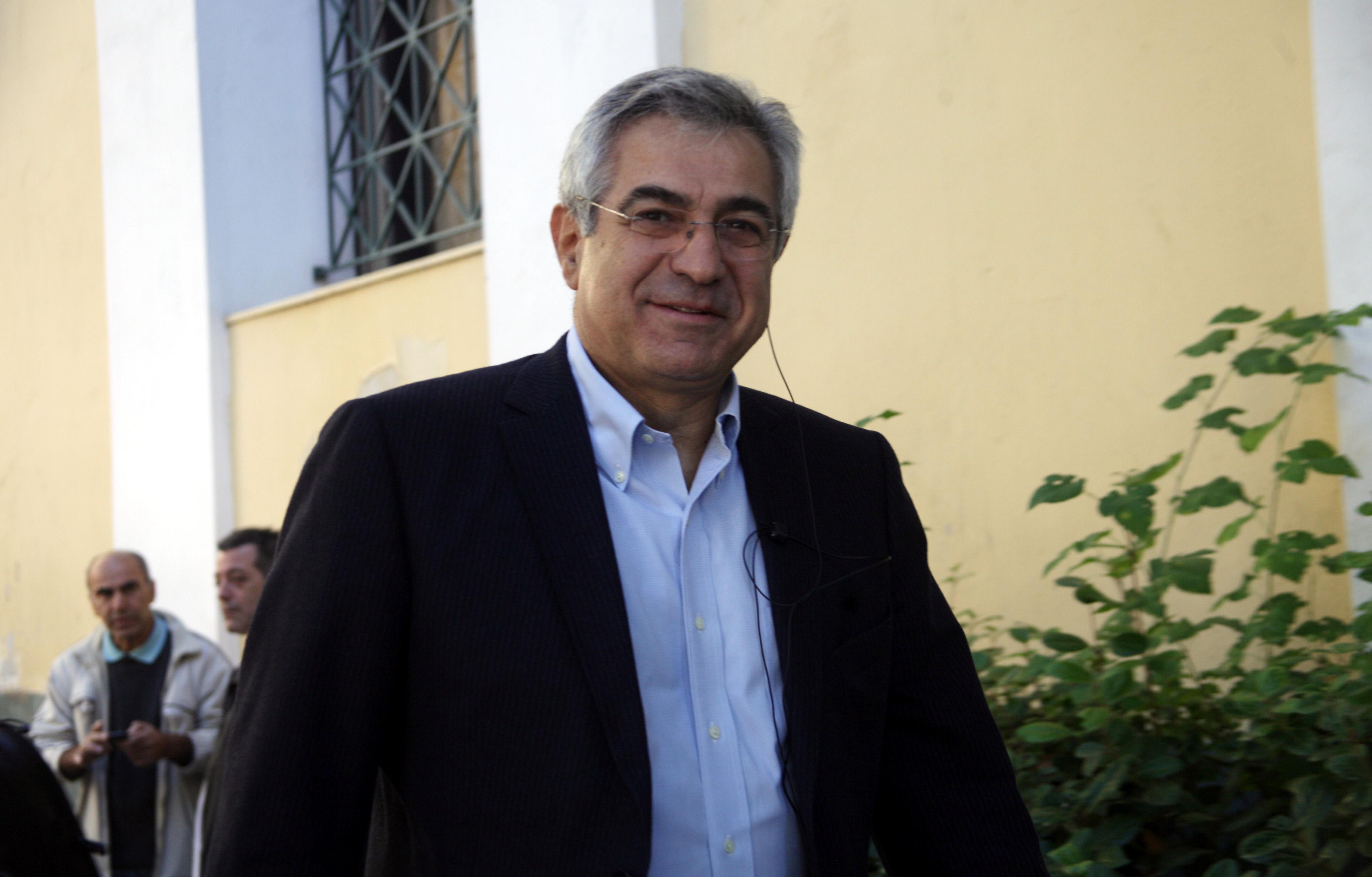 karximakis